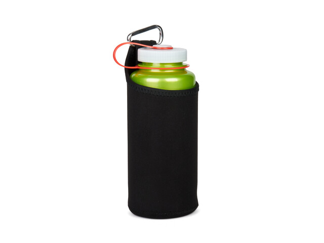 Nalgene Bottle Clothing zwart